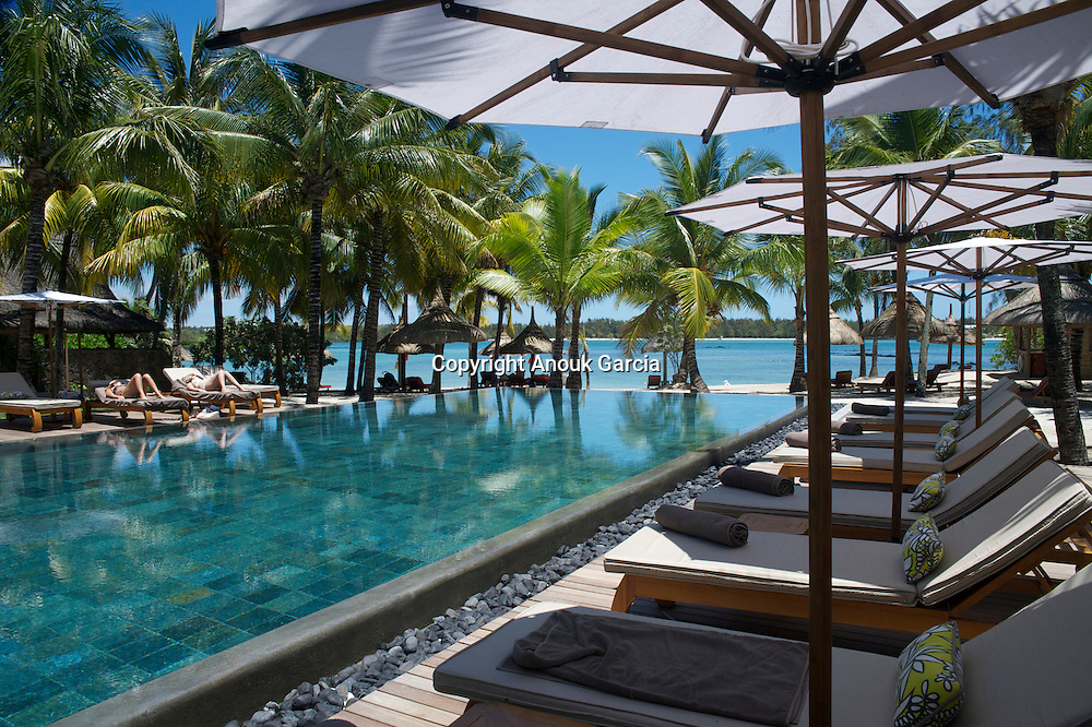 A Prince Maurice Resort | Le prince maurice