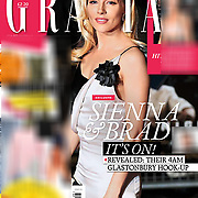 Grazia Magazine July 10th 2017