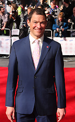 DOMINIC WEST attends the Prince's Trust & Samsung Celebrate Success awards at Odeon Leicester Square, Odeon, London, United Kingdom. Wednesday, 12th March 2014. Picture by i-Images