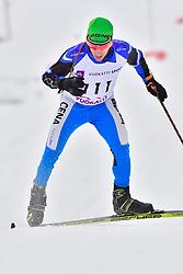 REDOLAD GARCIA PM, ESP, LW9 at the 2018 ParaNordic World Cup Vuokatti in Finland