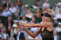 TENNIS - GRAND SLAM - ROLAND GARROS 2012 - PARIS (FRA) - DAY 14 - FINAL WOMEN - 09/06/2012 - PHOTO JULIEN CROSNIER / DPPI - MARIA SHARAPOVA (RUS) / WINNER