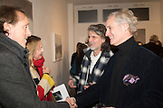 JONATHAN MOFFATT; KIMBERLY DUROSS: PAUL BENNEY;  SIMON EDMONSON, Behind the Silence. private view  an exhibition of work by Paul Benney and Simon Edmondson. Serena Morton's Gallery, Ladbroke Grove, W10.  4 November 2015.