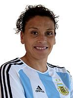 International Women's Friendly Matchs 2019 / <br /> Cup of Nations Tournament 2019 - <br /> Argentina vs South Korea 0-5 ( Leichhardt Oval Stadium - Sidney,Australia ) - <br /> Mariela del Carmen Coronel of Argentina
