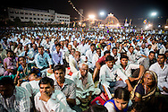 Masskonvertering i Nagpur, Maharashtra, India