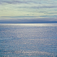 Blue Sparkle, Atlantic Ocean, Montauk, 2004, archival pigment on canvas, 40x40 edition of 12  $1800, print $1600
