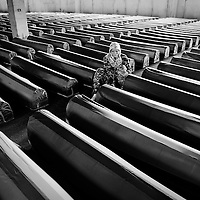 Srebrenica Requiem for a dream