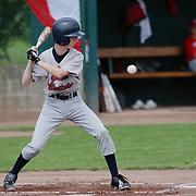 Baseball : Qualifier European Championship Cadets 2009