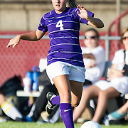 2012 Girls Soccer - Daphne at Robertsdale