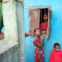 MYMENSINGH, BANGLADESH
