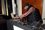 16 October 2010-New York, NY-  DJ D-Nice at The Black Girls Rock! Shot Caller's Reception Presented by Beverly Bond and BET held at Fred's at Barneys New York on October 15, 2010 in New York City. ..BLACK GIRLS ROCK! Inc. is 501(c)3 non-profit youth empowerment and mentoring organization established to promote the arts for young women of color, as well as to encourage dialogue and analysis of the ways women of color are portrayed in the media. Photo Credit:.Terrence Jennings..