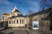 Musée des Arts et Métiers // Arts et Métiers museum