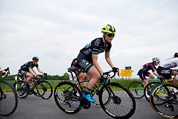 Rozanne Slik (NED) at Lotto Thüringen Ladies Tour 2019 - Stage 1, a 98.4 km road race in Gera, Germany on May 28, 2019. Photo by Sean Robinson/velofocus.com