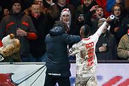 KV Kortrijk v Standard de Liege - 27 December 2017