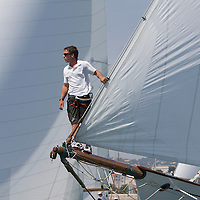 Voiles d'Antibes 2011