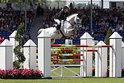 Janne Friederike Meyer - Holiday by Solitour<br /> World Equestrian Festival, CHIO Aachen 2012<br /> © DigiShots