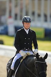 Taylor David, (GER), Di Magic OLD<br /> Nurnberger Burg-Pokal - St George Special<br /> Horses & Dreams meets Denmark - Hagen 2016<br /> © Hippo Foto - Stefan Lafrentz