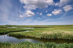 Oosterend, Texel, Noord Holland, Netherlands