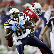 2009 Chargers at Cardinals