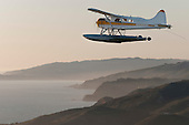 Sea Plane Tours San Francisco - DeHaviland Beaver
