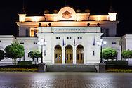 Natioanal Assembly of Republic of Bulgaria