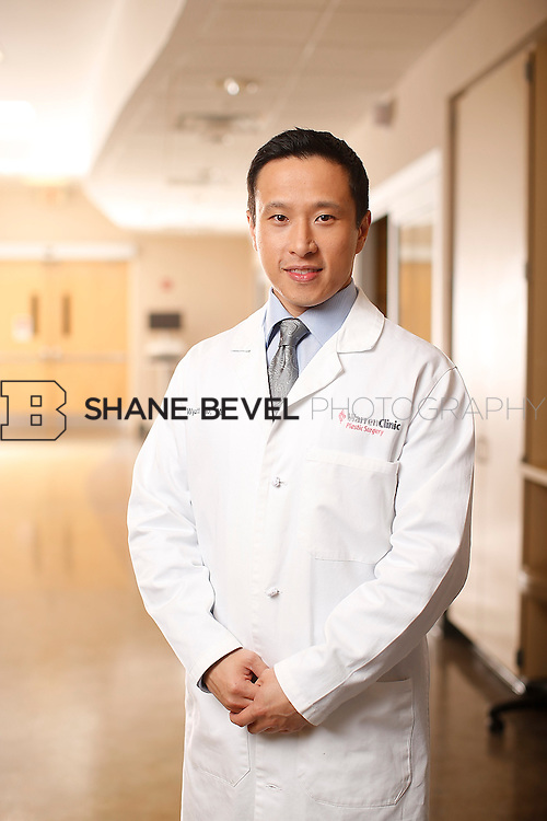1/14/16 6:10:12 PM --  Warren Clinic Plastic Surgeons. <br /> <br /> Photo by Shane Bevel