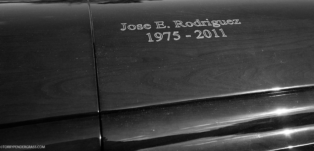 Jose E. Rodriguez (1975-2011)