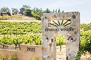 Lumiere Winery Temecula