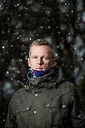 Jokum Tord Larsen Portrait