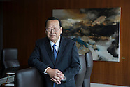 Heng Chen, CFO, Cathay Bank.