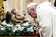 Holy mass for Epiphany