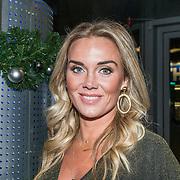 NLD/Amsterdam/20181211 - BN'ers bij Nikki in Concert, Monique Westenberg