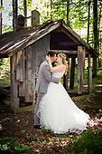Eva & Matthew's beautiful Whistle Bear wedding