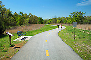 Lake Fayetteville Greenway in Fayetteville, Arkansas<br /> <br /> ©Wesley Hitt 2015 Stock Photography of Northwest Arkansas by Wesley Hitt.