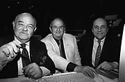 Pierre Troisgros, Paul Bocuse and Bernard Loiseau, Most Famous French Cuisine Chefs