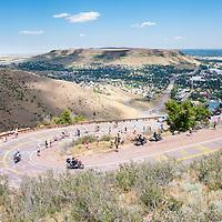 Stage 7 - Boulder to Denver