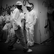 New york. street life in  23rd street and Chelsea area  New York - United States  / Chelsea  23em rue, scenes de rue  New York Manhattan - Etats unis
