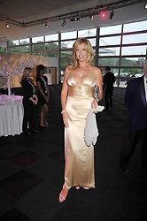 PENNY LANCASTER  at The Butterfly Ball in aid of the Caudwell Children Charity held in Battersea park, London on 14th May 2009.