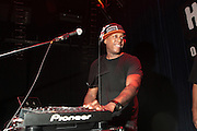 October 27, 2012-New York, NY: Recording Artists BlackStar- Talib Kweli performs at House of Blues on October 27, 2012 in Atlantic City, New Jersey. Black Star arose from the underground movement of the late 1990s, which was in large part due to Rawkus Records, an independent record label stationed in New York City. They released one album, Mos Def & Talib Kweli Are Black Star on August 26, 1998. (Terrence Jennings)