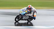 Melbourne- MotoGP Free Practice 22 Oct 2016