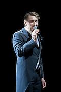 DIDIER GUSTIN (2011).En chair et en noce.one man show et comedie.