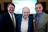 Annual Harvest Dinner and Milliken Award Reception held on October 10, 2015 at the Grand Traverse Commons.