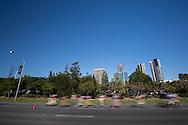General Race Coverage, April 12, 2015 - TRIATHLON : Gold Coast Triathlon - Luke Harrop Memorial, Southport, Gold Coast, Queensland, Australia. Credit: Lucas Wroe