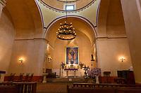 Mission Concepcion, San Antonio, TX