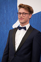 Actor Sebastian Van Dun at the Home film photocall at the 73rd Venice Film Festival, Sala Grande on Saturday September 3rd 2016, Venice Lido, Italy.