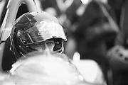 June 14-19, 2016: 24 hours of Le Mans. Brad Pitt