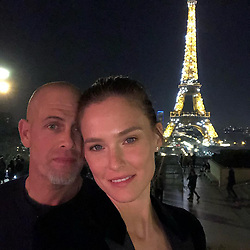 """Bar Refaeli releases a photo on Instagram with the following caption: """"As long as I got the good lighting .. \ud83e\udd50\ud83e\uddc0\ud83e\udd42"""". Photo Credit: Instagram *** No USA Distribution *** For Editorial Use Only *** Not to be Published in Books or Photo Books ***  Please note: Fees charged by the agency are for the agency's services only, and do not, nor are they intended to, convey to the user any ownership of Copyright or License in the material. The agency does not claim any ownership including but not limited to Copyright or License in the attached material. By publishing this material you expressly agree to indemnify and to hold the agency and its directors, shareholders and employees harmless from any loss, claims, damages, demands, expenses (including legal fees), or any causes of action or allegation against the agency arising out of or connected in any way with publication of the material."""