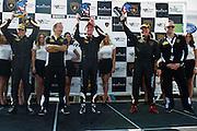 October 3-5, 2013. Lamborghini Super Trofeo - Virginia International Raceway. Amateur division.