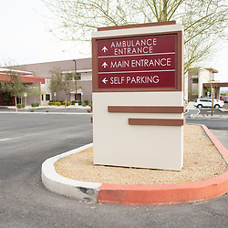 Mountain's Edge Hospital (040919)