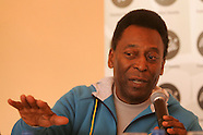 Pele Sports Launch Johannesburg