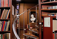 Renovation of London Library by architects Haworth Tomkins